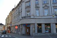Vystavujeme v Benešově u Prahy 1